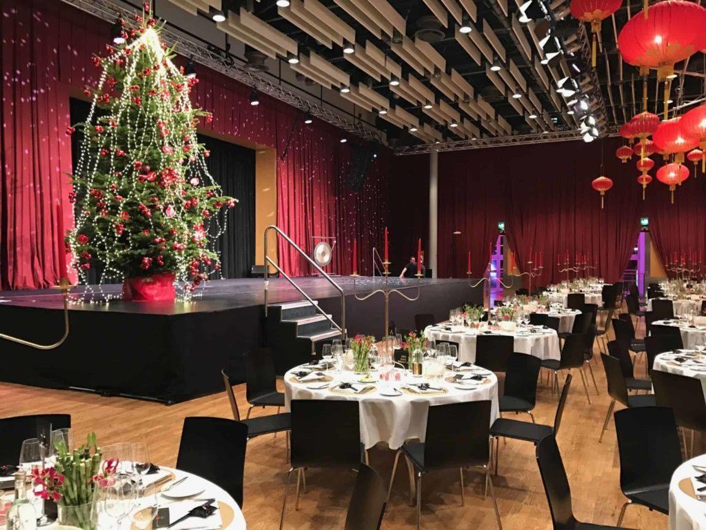 WLAN Weihnachtsfeier Calvin Klein & Tommy Hilfiger 3