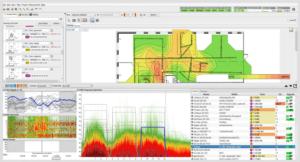 Planung und Vermessung für WIFI6 802.11ax bietet Unternehmen viele wertvolle neue Funktionen, einschließlich einer höheren Geschwindigkeit und einer sehr hohen Dichte an Endgeräten.